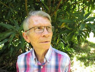 Tanguy Jaffre, promu chevalier de la Légion d'Honneur