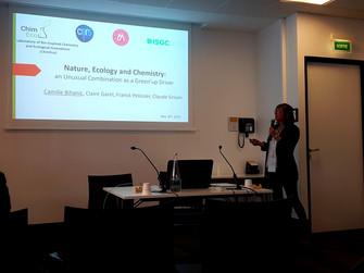 International Symposium on Green Chemistry (ISGC 2019), le rendez-vous majeur de la chimie verte