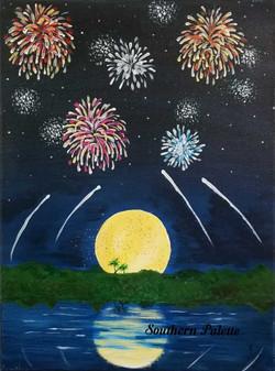 Moonlight Celebration