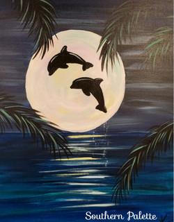 Moonlight Play