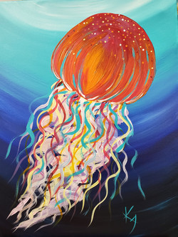 Big Jellyfish
