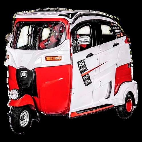 Torito FL 2 Tiempos - GTR-2