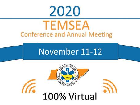 100% Virtual Conference