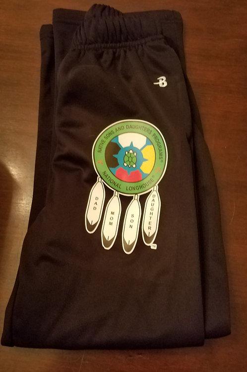 Breathable Sweatpants (Youth XS - LG / Adult SM - XXXL)