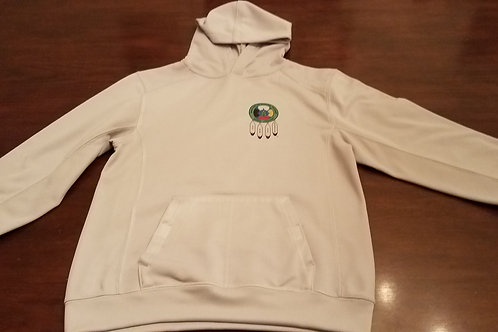 Breathable Hoodie (Youth XS - Adult XXXL)