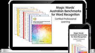 Magic Words Online Training