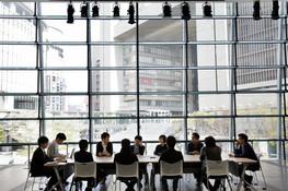 35歳以下の若手建築家による建築の展覧会