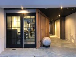大阪の簡易宿所