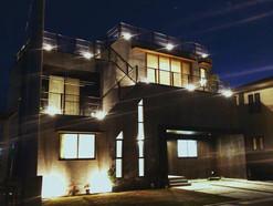 大地の家 竣工写真撮影