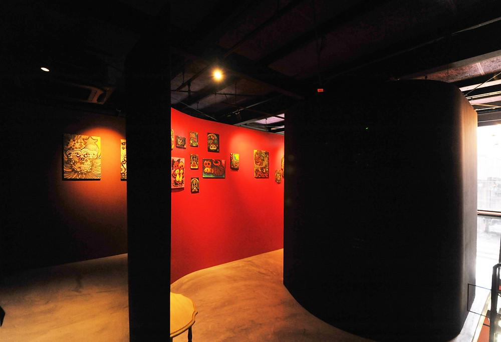 ブレインブルンギャラリー トートアーキテクツ Lab