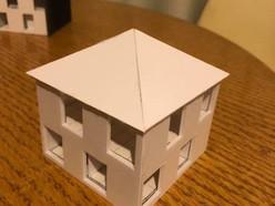 新しいからっぽの家シリーズ