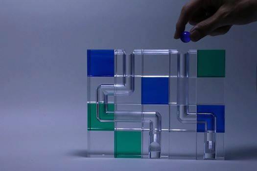 btrail hamanishi design ateliertote 濱西邦一 アトリエトート 安田智紀 建築家がつくったおもちゃ