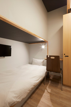 hotel atarayo tote architects LAB