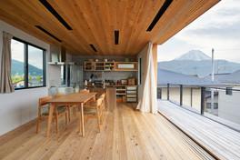 Architecture photo net にだいちの家をご紹介いただきました