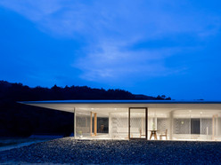 hiroshima hut がdezeenのtop10 houses of 2015に選ばれました
