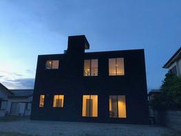 からっぽの家の撮影でした。