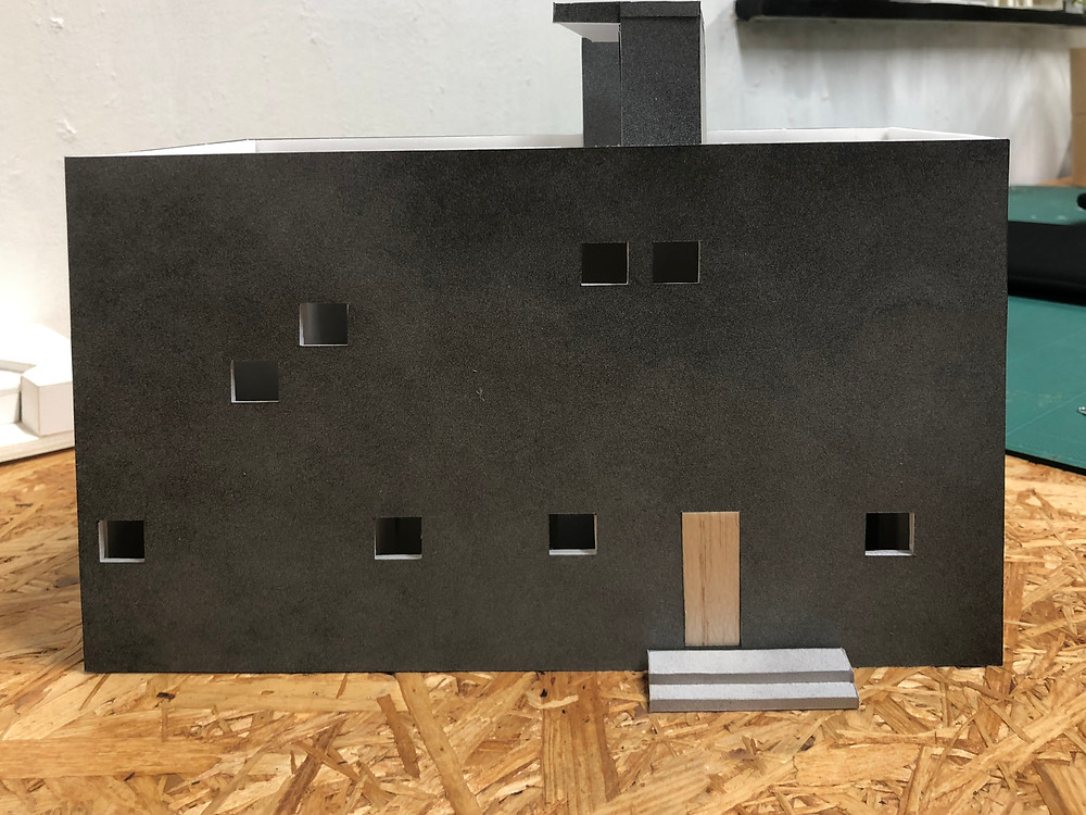 トートアーキテクツ  山梨の家