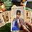 Thumbnail: Melanade Stand Tarot Deck
