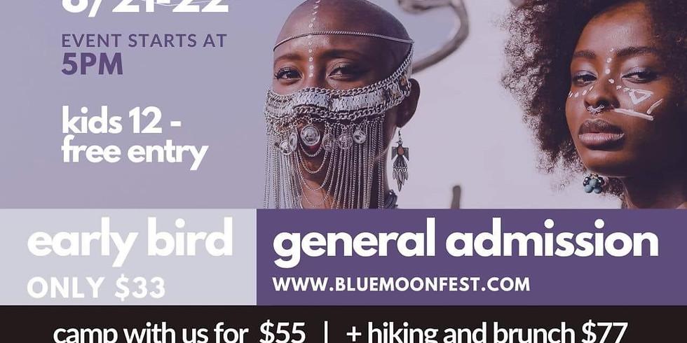 Blue Moon Fest