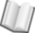 book-reading-pages-open-plain-photo-png-