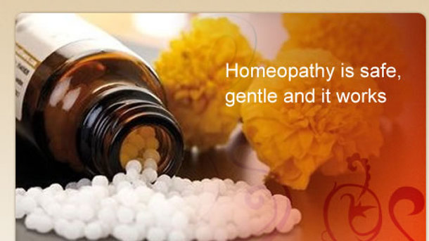 Homeopathic Consultation ( Initial )