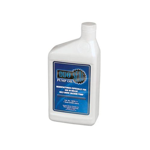 Welch DuoSeal Pump Oil - 1 Qt