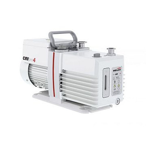 Welch CRVpro 4 Two Stage Direct Drive Vacuum Pump