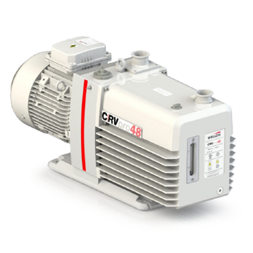Welch CRVpro 48 Two Stage Direct Drive Vacuum Pump