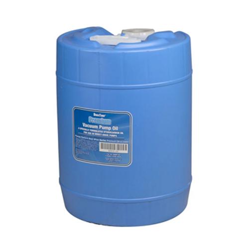 """Welch Premium """"DirecTorr"""" Vacuum Pump Oil - 55 Gallon"""