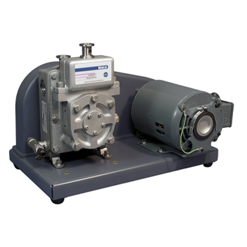 Welch ChemStar 1400N Two Stage Belt Driven Vacuum Pump