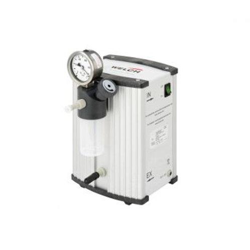 Welch MPC 090E Chemical Resistant Diaphragm Pump