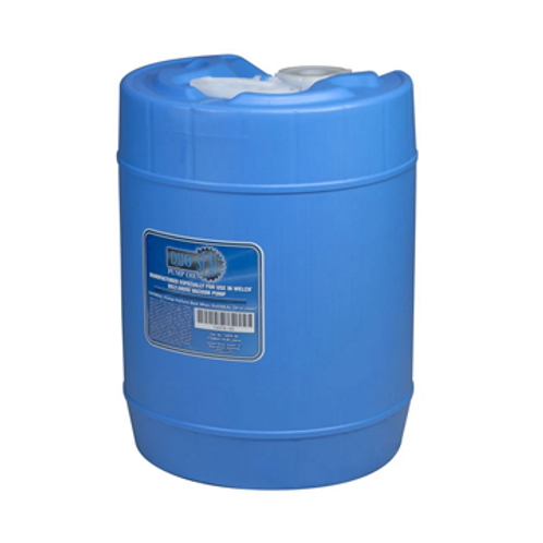 Welch DuoSeal Pump Oil - 5 Gallon