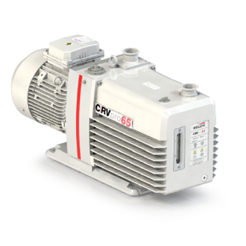 Welch CRVpro 65 Two Stage Direct Drive Vacuum Pump