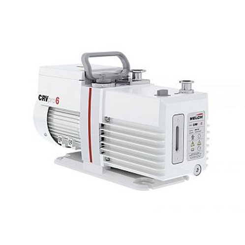 Welch CRVpro 6 Two Stage Direct Drive Vacuum Pump