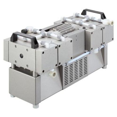 Welch High Capacity Diaphragm Vacuum Pump 2067
