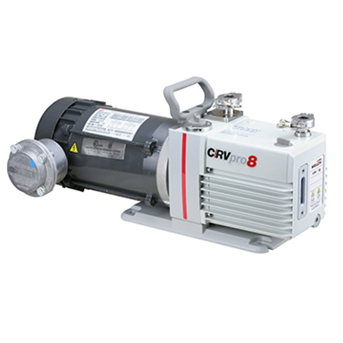 Welch CRVpro 8 XPRF Two Stage Direct Drive Vacuum Pump