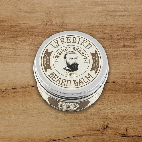 Weirdy Beardy Lyrebird Beard Balm