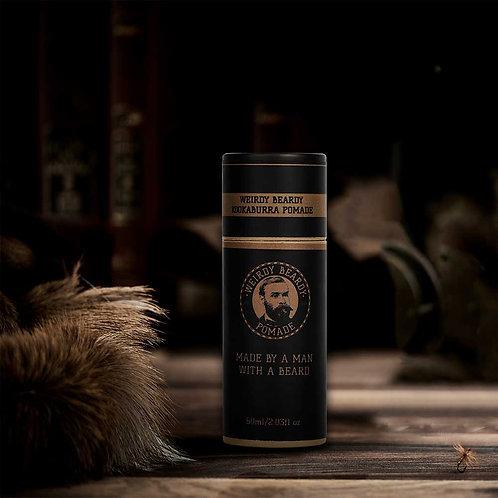 Weirdy Beardy Kookaburra Stick Pomade 60ml