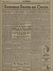 Año 48 - Faro de Ceuta 1/2