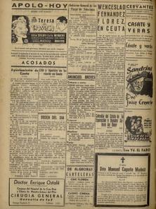 28 de marzo 1950 1/2