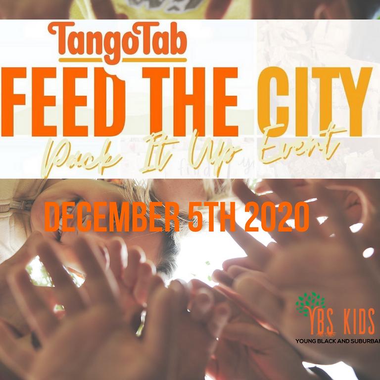 Feed the City