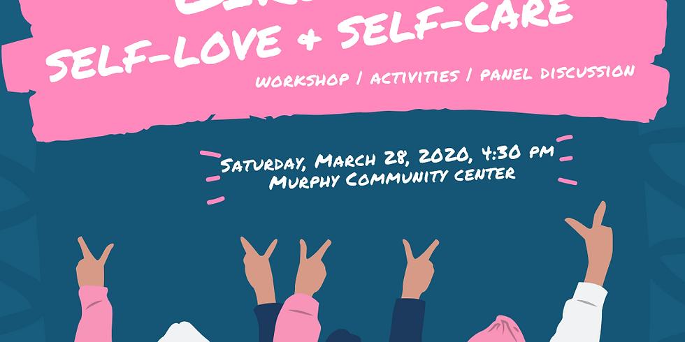 Girl Talk: Self-Love and Self Care