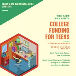 College Funding For Teens-LinkedIn