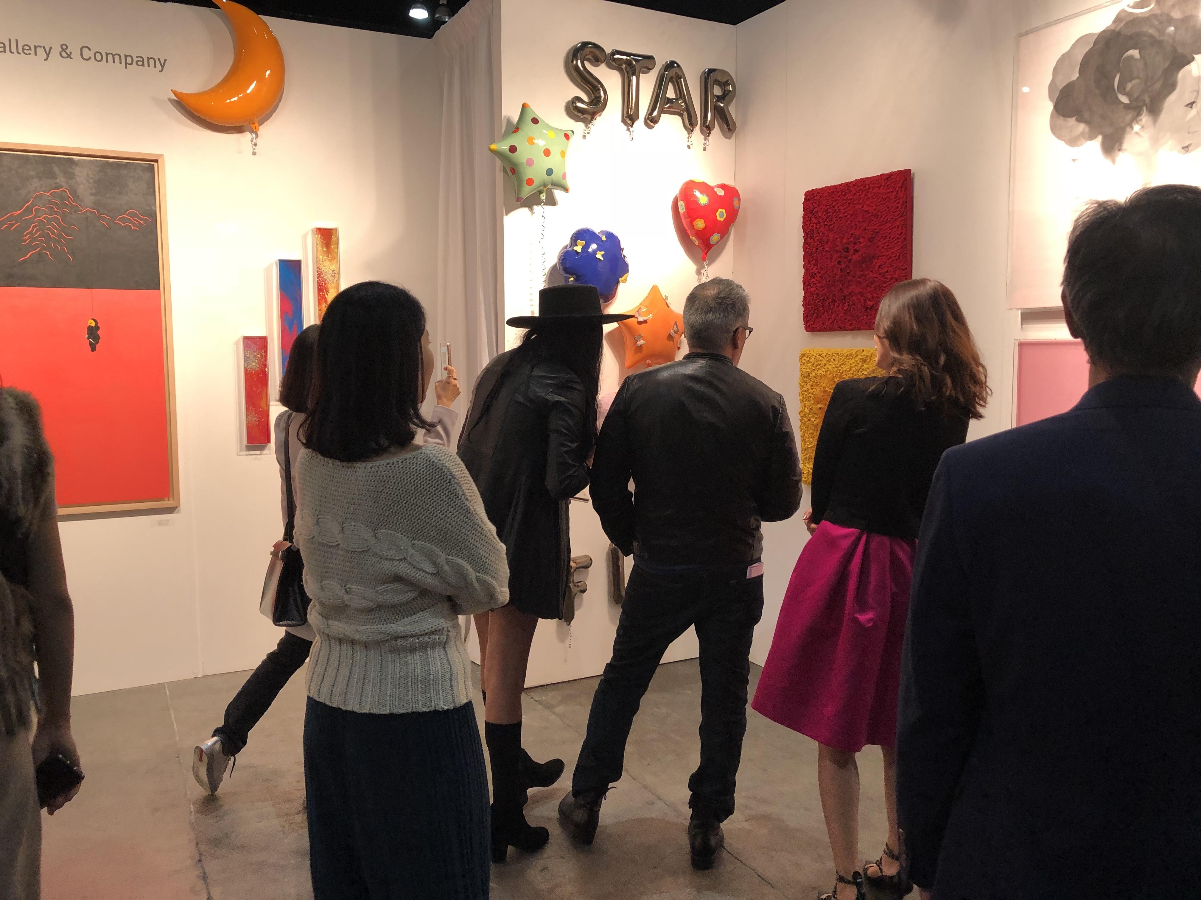 la art show1