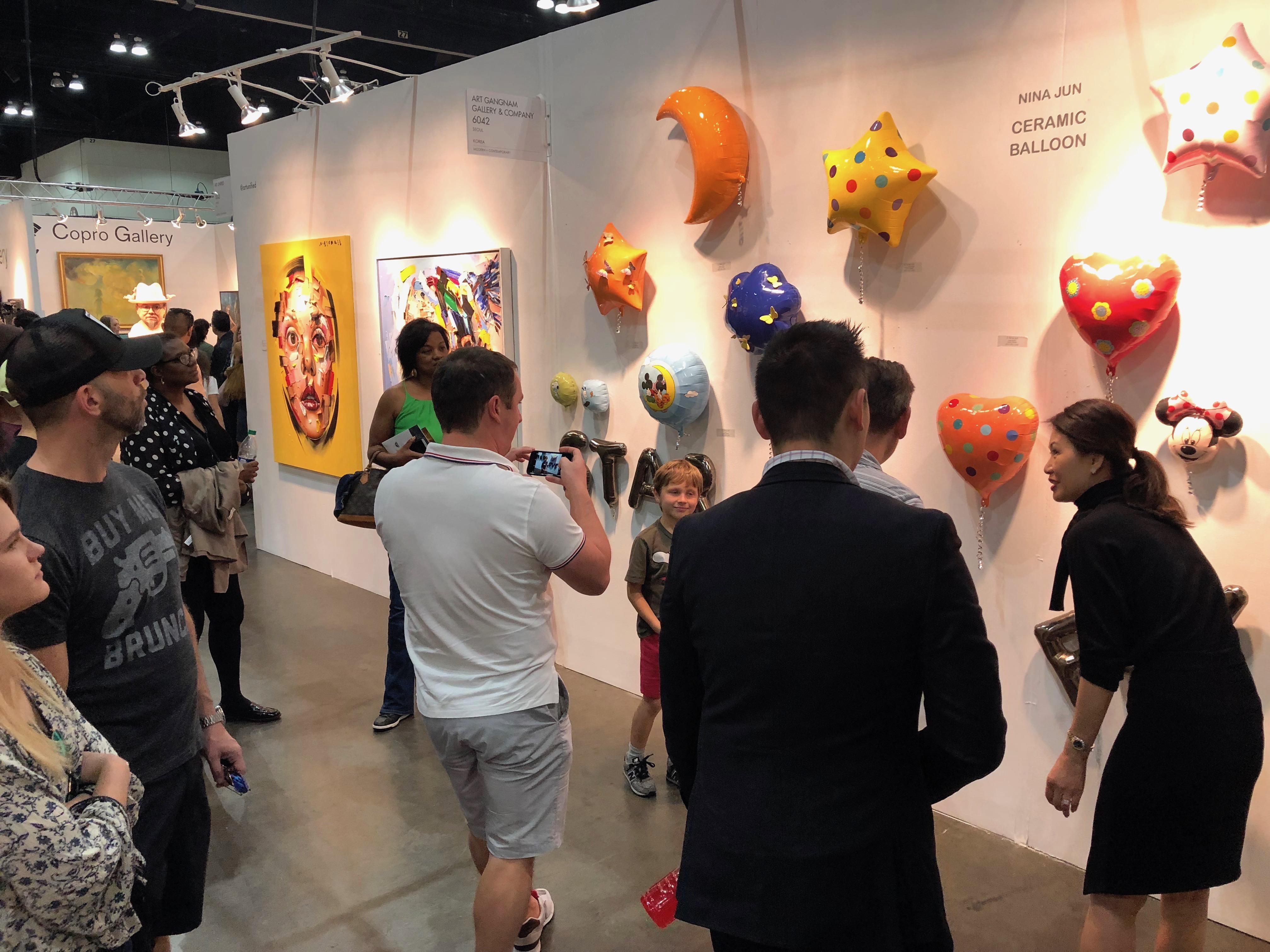la art show 22