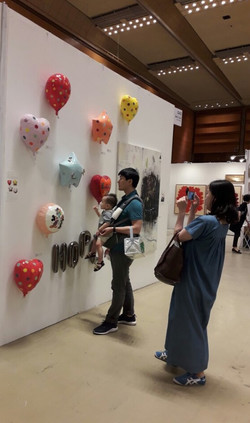 Seoul Plastic Art Fair1