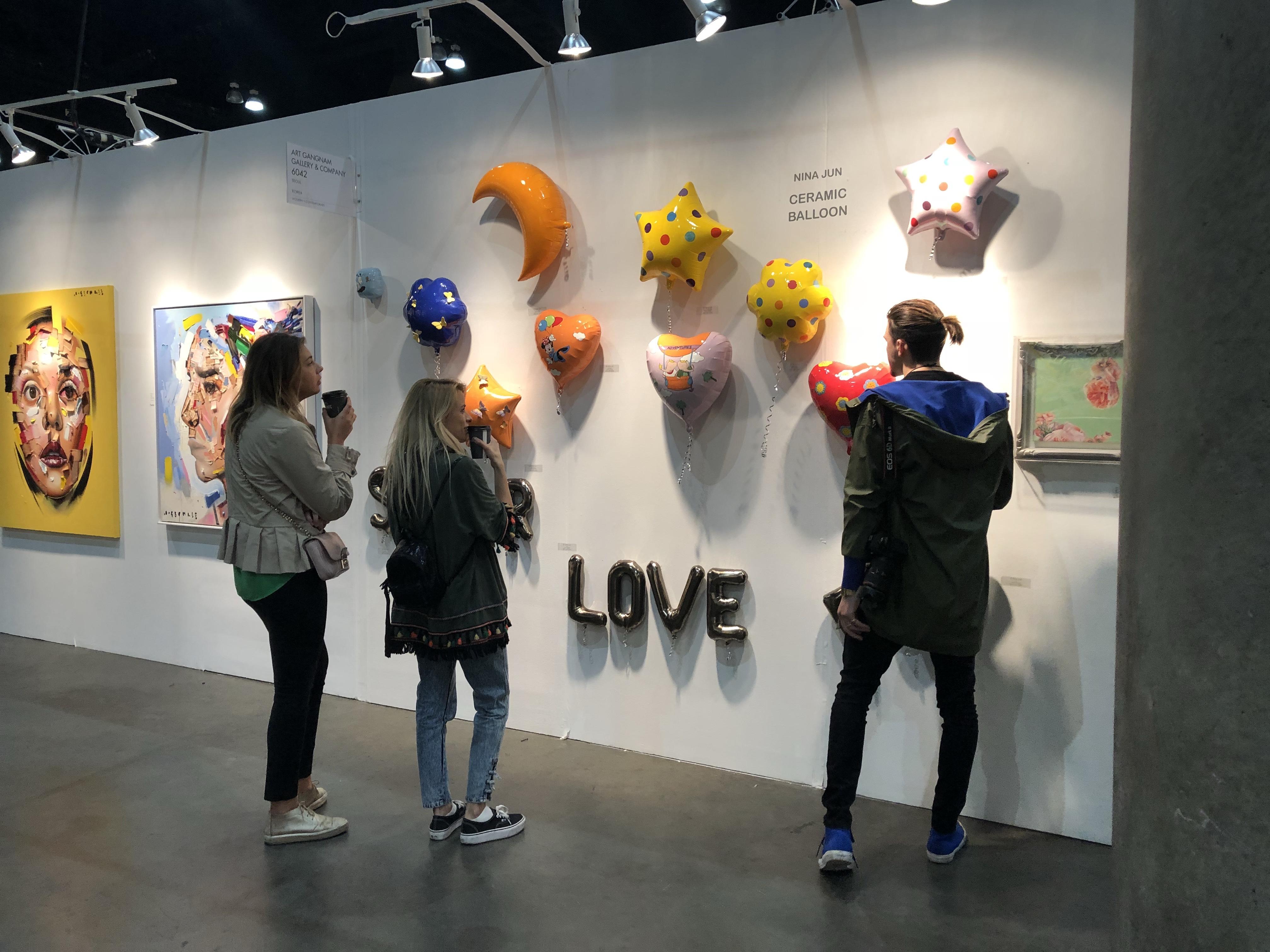 la art show7