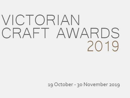 Victorian Craft Award