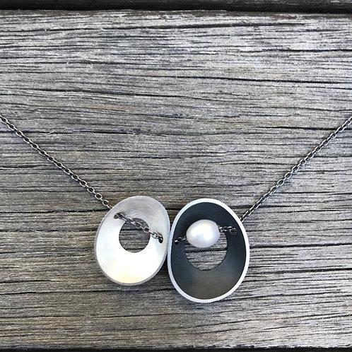 Mini Side-By-Side pendant