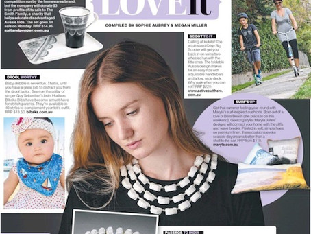 Herald Sun - Weekend